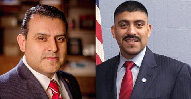 Candidatos latinos en el condado de Fairfax y la ciudad de Alexandria