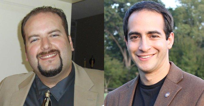 Dos hispanos en la boleta electoral por la Junta de Supervisores de Loudoun