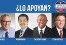 La responsabilidad de emitir identificaciones locales podría quedar en manos del próximo alcalde ¿Qué opinan los candidatos a esta posición?