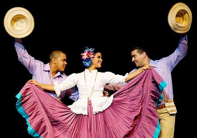 Panamá lindo y musical