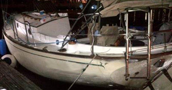 Arrestan a 15, entre indocumentados y traficantes, en playas de Harbor Island