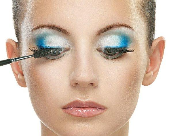 6 Errores de maquillaje