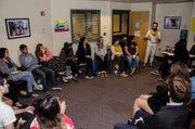 Talleres universitarios para despertar la chispa hacia un cambio social