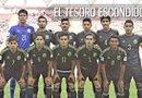 La selección Sub-17 de México está peleando el título en Chile 2015 y todo México y su afición están pendientes de que se vuelva a escribir una nueva página en la historia del futbol mundial juvenil. Foto: Archivo