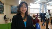 Patricia Ortiz, Directora de Relaciones de Planes de Salud para el Health Connector, invitó a la comunidad latina a aprovechar el periodo de inscripción abierta en Masachusetts.
