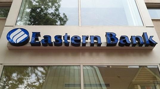 Eastern Bank es uno de los diez principales prestamistas de la SBA en los EE.UU.