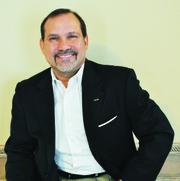 Danny Vargas, republicano por el distrito 86 en la Cámara de Representantes de la Asamblea