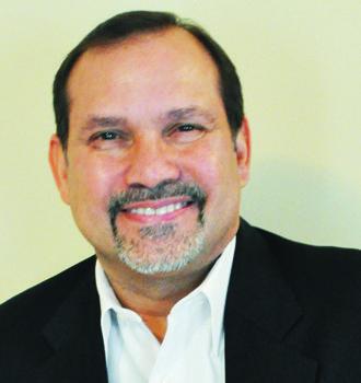 El republicanos Danny Vargas, se postula a delegado por el distrito 86.