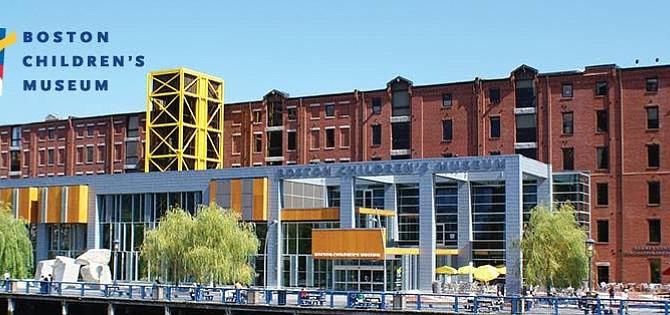 Boston Children's Museum: Uno de los mejores museos para niños del mundo