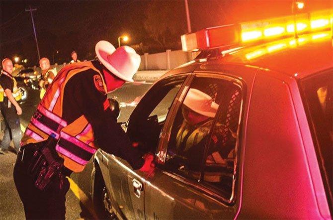 Sheriff de Bexar modernizado
