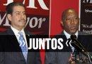 El candidato hispano Adrián García ofreció su respaldo oficial a Sylvester Turner en su campaña rumbo a la alcaldía de la cuarta ciudad más grande del país.