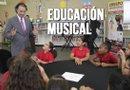 Este programa cumple los deseos y las voluntades de toda la organización, expresó  Carlos Andrés Botero, embajador musical y director asistente de la Sinfónica de Houston.