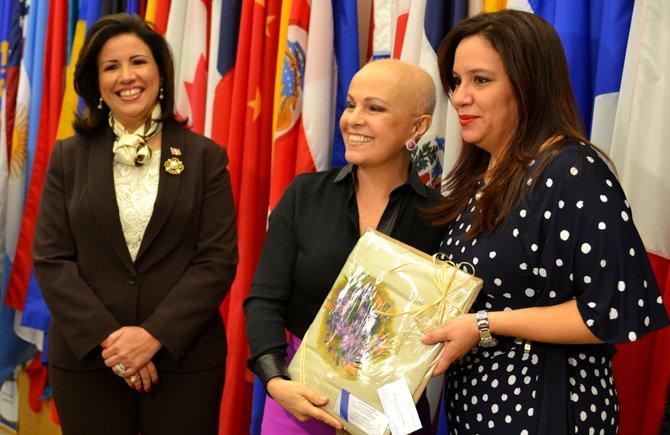 Tres mujeres que impulsan cambios en Centroamérica y el Caribe