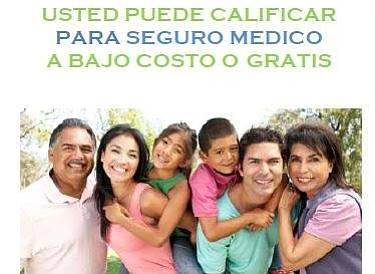 SÁBADO 14 DE NOVIEMBRE: Gran evento de inscripción en planes de seguro médico