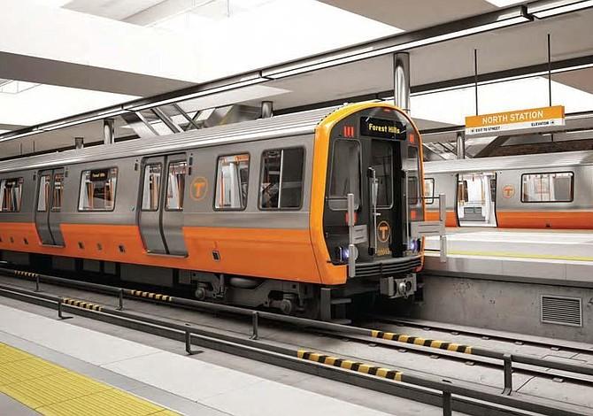 MBTA descubre resultados fraudulentos en encuesta sobre diseños de nuevos trenes