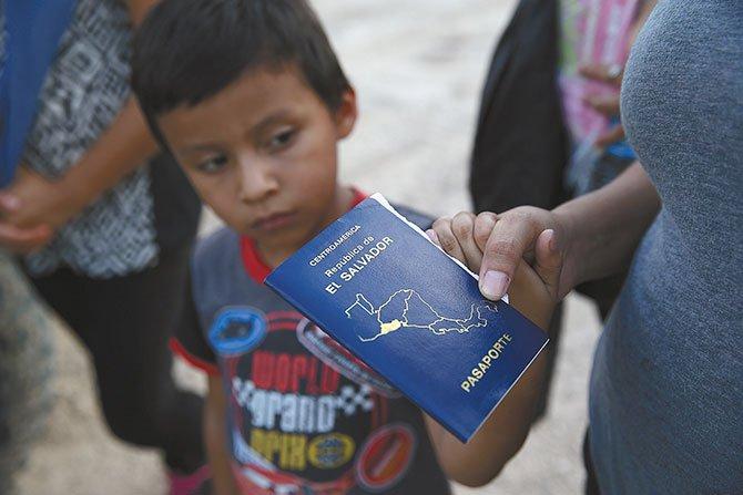 Nadie se acogió al programa de refugiados