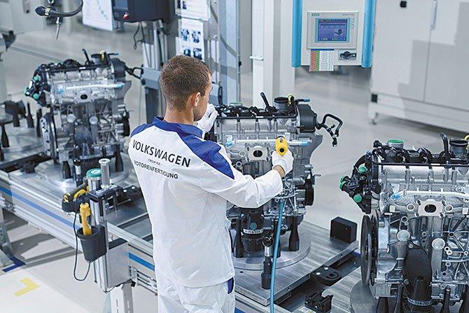 Volkswagen compensa a usuarios afectados