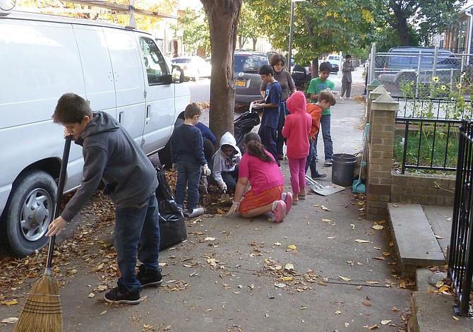 CHELSEA: Invitan a jornada de limpieza por el Día de la Tierra
