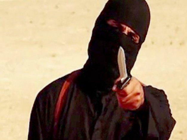"""""""Jihadi John"""" habría muerto tras un ataque de Estados Unidos con un drone"""