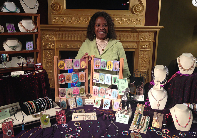 22 de noviembre: Feria de artesanías en East Boston
