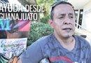 Omar Osiel Hernández, Proyecto México Migrante