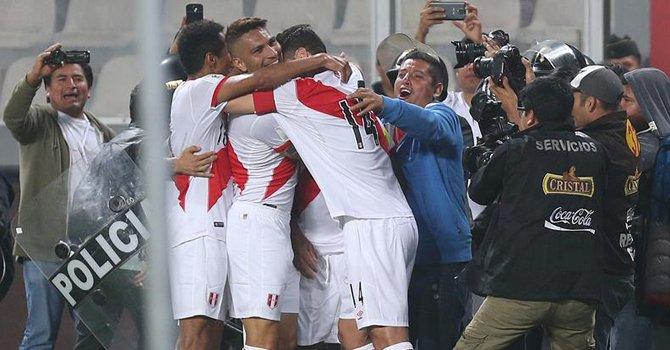 Brasil intentará mejorar su poderío ante un Perú que quiere hacer historia