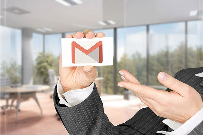 ¡Sácale provecho a Gmail!