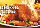 ¡Cena un pavo perfecto! Sigue nuestros consejos y cocina una deliciosa cena para este Thanksgiving.