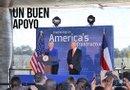 El proyecto que vino a respaldar el vicepresidente Biden tendrá un costo total de 215 millones de dólares y está financiado por particulares, la ciudad, el condado y el gobierno federal. Foto: Yanet Pintor