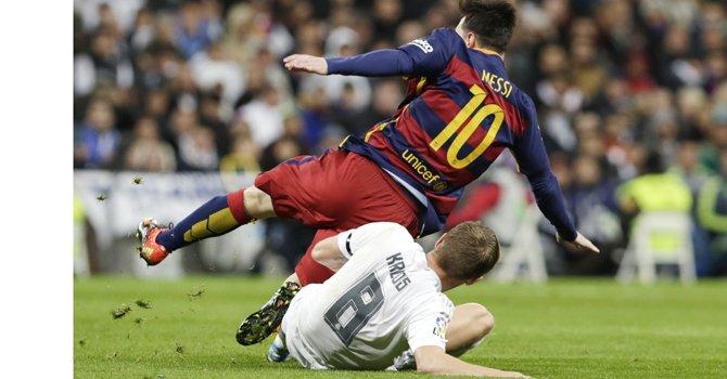 El Barça se monta sobre el Madrid