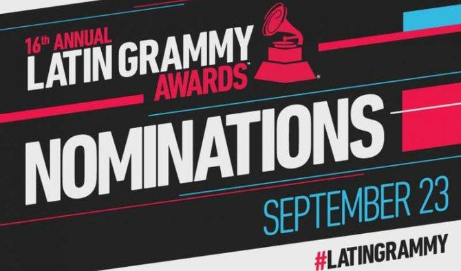Los Latin Grammy 16 años eligiendo lo mejor
