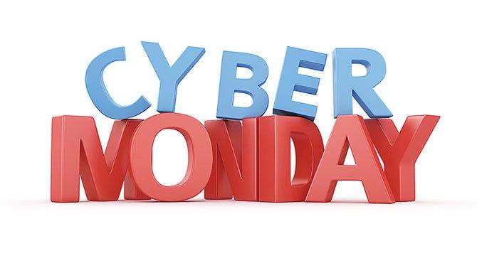 Aprovecha el Cyber Monday