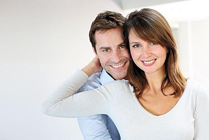 Elige bien a tu pareja