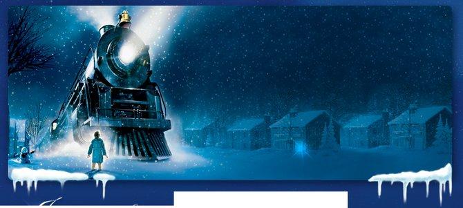 Película The Polar Express