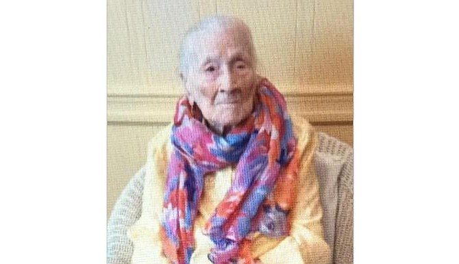Falleció puertorriqueña de 107 años, residente de Jamaica Plain