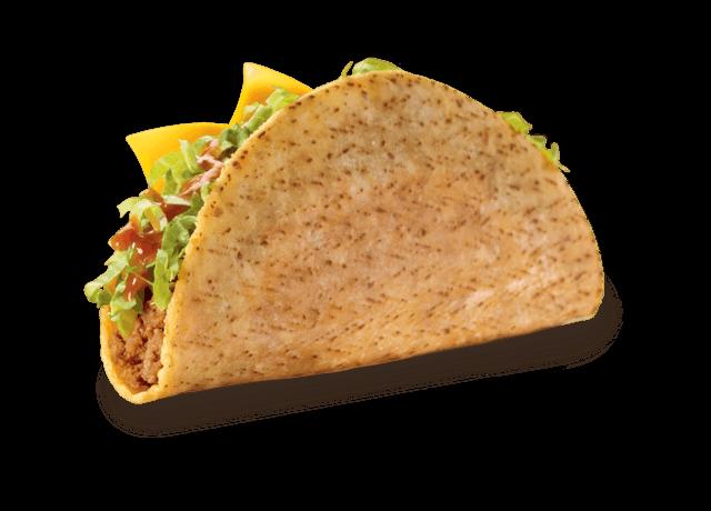 """Jack in the Box regala un Monster taco totalmente gratis si los Texans logran sumar dos touchdowns en un partido. Cuando esto suceda, vaya a un restaurante el día después del triunfo, diga """"touchdown for tacos""""  y reciba su taco sin costo alguno."""