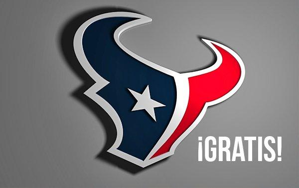 Aproveche los descuentos y regalos que puede recibir cuando triunfan los Texans de Houston
