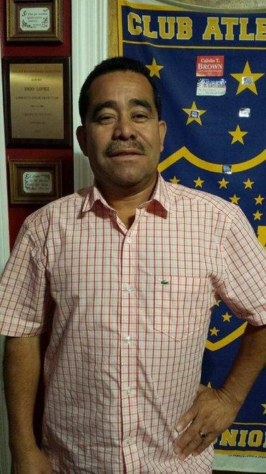 Enio Lopez