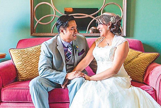 Infracción en matrimonios