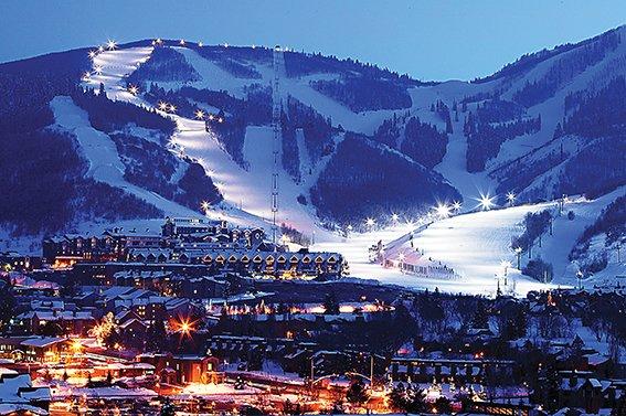 Las tres estaciones de esquí y Sundance, el festival de cine más de moda del mundo, hace tiempo que convirtieron esta ciudad en un destino de primera. Cuenta con sensacionales nevadas y aire puro.