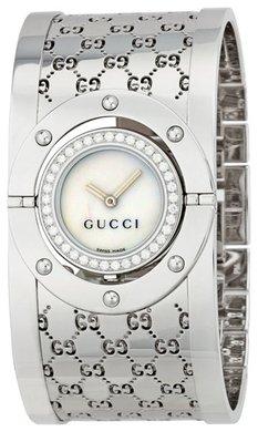 Reloj de mujer  Gucci the Twirl J.nacar Precio: $3,000 USD