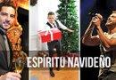 Tenga un hermosa Navidad con las voces que han entonado y captado el espíritu de la festividad.
