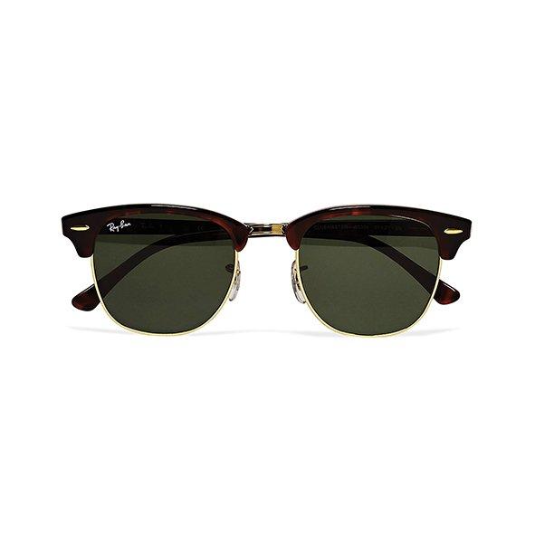 Gafas de sol Clubmaster Ray-Ban  Precio: $159 USD
