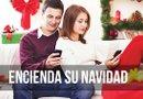 Desde villancicos hasta imágenes de fondo, los smartphones son los principales promotores de la Navidad moderna.