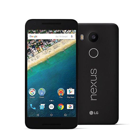 Smartphone De Nexus 5X Precio: $510 USD
