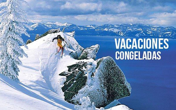 Los mejores destinos con nieve