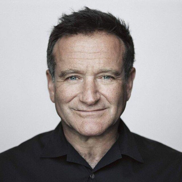 Su esposa, Susan Williams, atrajo la atención de los medios cuando declaró que el famoso actor sufría demencia y que esta fue la causa de su suicidio.