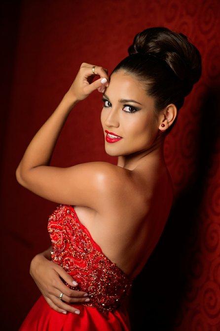 Claudia Barrionuevo - Argentina
