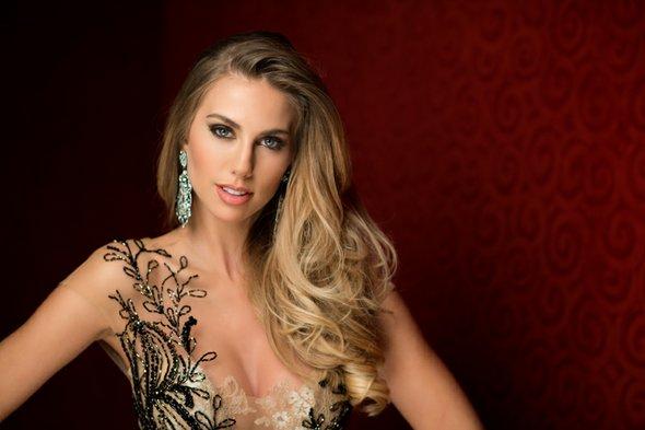 Marthina Brandt - Brazil