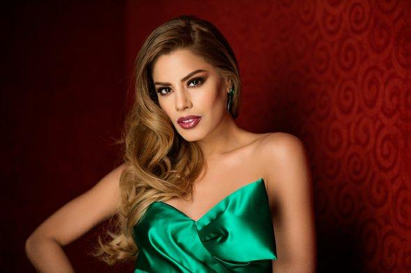 Ariadna Gutierrez - Colombia